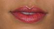 Rihanna's Mouth Screen