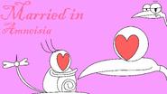 Season 2 Married in Amnesia Title Card