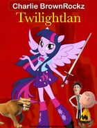 Twilightlan (1998; Movie Poster)