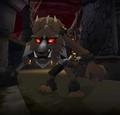Werewolf, sly 2