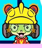 9-Volt in WarioWare, Inc. Mega Party Game$!