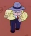 Alvin as Chip Tracy in Chip Tracy