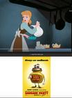 Cinderella Hates Sausage Party (2016)