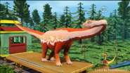 DT Zingongosaurus