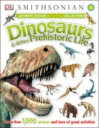 Dinosaurs Mammoths and Other Prehistoric Animals