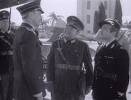 French police in Casablanca