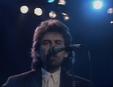 George Harrison Singing While My Guitar Gently Weeps