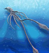Giant Squid ZT