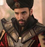 Jafar (Live-Action)