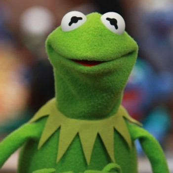Kermit the Frog Works