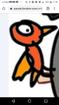 Oxpecker Dennis