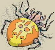Spider-erinv