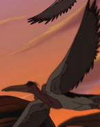 TLK 2 Stork