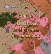 TWT Flamingos