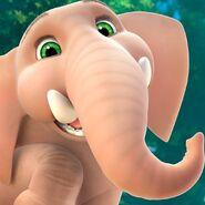 Trunk the Elephant