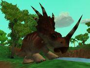 Zt2-styracosaurus