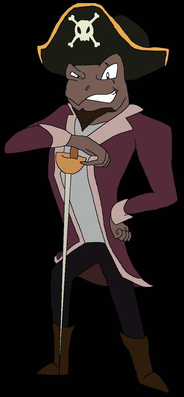 Captain Krane