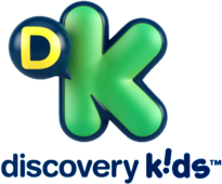 Discovery Kids Logo (2016)