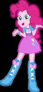 Equestria girls pinkie pie vector by sugar loop d9olxv6-fullview