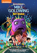 Mike Goldwing- Boy Genius (2001) Poster