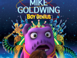 Mike Goldwing: Boy Genius (2001)