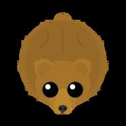 Mopeio Bear