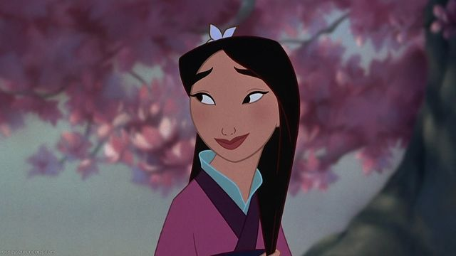 Sailor Mulan R: Promise of The Rose