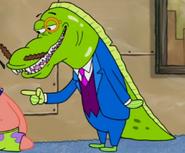 SBSP Crocodilan