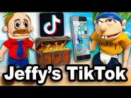 SML Movie- Jeffy's TikTok
