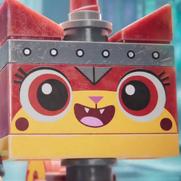 Unikitty (The Lego Movie)