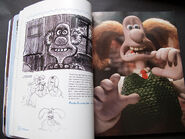 Wallace and gromit in the curse of the were-rabbit concept art 14