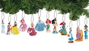 Disney Princesses Ornaments