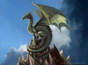 European Dragon (V2)