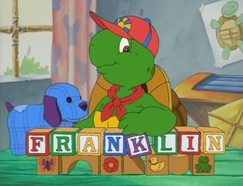 Franklin the Snowturtle and Franklin Returns