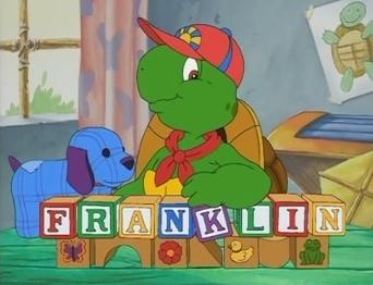 Franklin & Friends (Season 1)