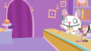 Jingle and her Bakery