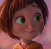 June Bailey (Wonder Park)