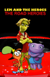 Lem and The Heroes- The Road Heroies (2015) Poster