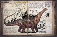 Titanosaur Dossier