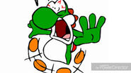 Yoshi Screams