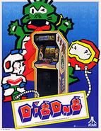 220px-Dig Dug Flyer