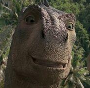 Aladar the Dinosaur