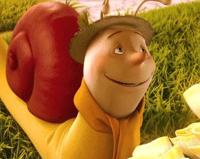 Brian (The Magic Roundabout)