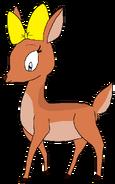 Deer elycia elyciasnewgroove