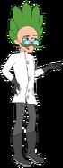 Dr. Buzzbill rileysadventures