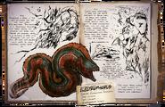 Electrophorus Dossier