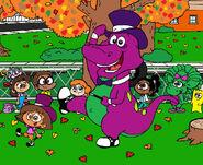 Happy dancing by purpledino100 dcsgulp-pre