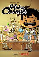 Kid Cosmic 2021