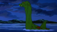 Loch Ness Monster A Highland Fling with a Monstrous Thing