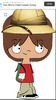 Mac Foster Safari Hat